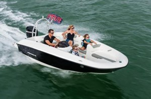 Bayliner 160 Element 2017