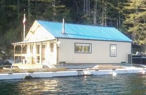 Windyard Float House 2014