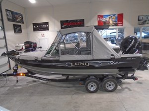 Lund 1950 Tyee For Sale 2013