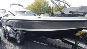 Ranger Boats 620FS 2018