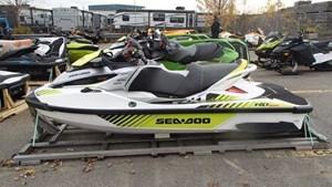 Sea-Doo RXT-X 300 2017