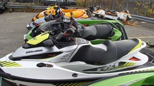 Sea-Doo RXT-X 300 2017