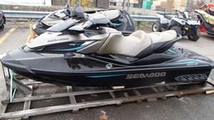 Sea-Doo GTX LTD 300 2017
