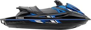 Yamaha VXR 2018