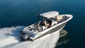 WELLCRAFT 302 FISHERMAN / 362$/sem 2018