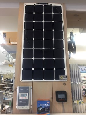 SunTech Solar 300W 2017