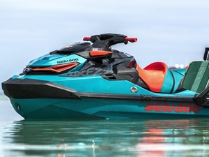 Sea-Doo WAKE™ PRO 230 IBR & Sound System 2018