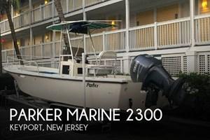 Parker Marine 1992