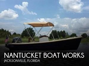 Nantucket Boat Works 2015