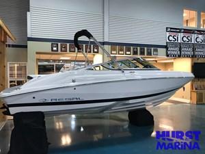 Regal Boats 2000 ES 2018