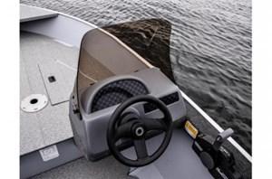 Lund SSV-18 SS & Yamaha 30 hp & Galv Trailer 2018