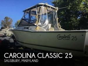 Carolina Classic 2001