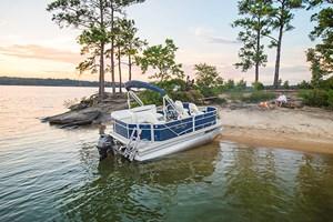 Sweetwater Sweetwater 1680 Cruise - Metallic navy 2018
