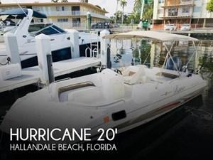 Hurricane 2010