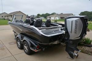 Ranger Boats 620 2015