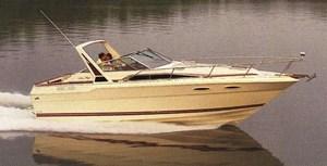 Sea Ray 300 Sundancer 1988