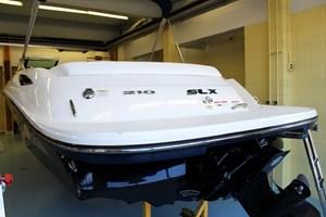 Sea Ray 210SLX 2014