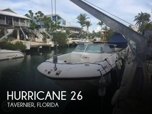 Hurricane 2005