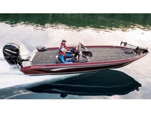 Ranger Boats Z522D 2018