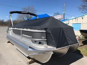 2020 Princecraft Vectra 21RL 3tube sport pkg 115PROXS CT