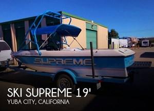 Ski Supreme 1995
