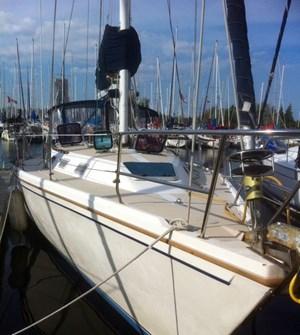Catalina Yachts (Nelson/Marek) Catalina 42 1989