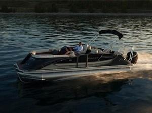 Crest 250 Savannah - SLS 2018