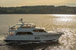 Regency Yachts P65 Half Share 2019