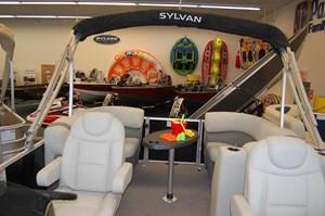 Sylvan 8520 LZ LE-S 2018