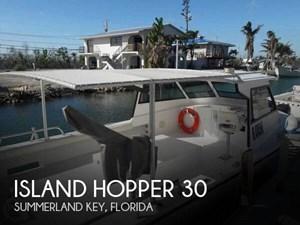 Island Hopper 1986