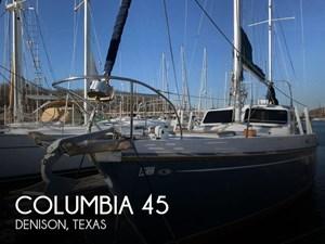 Columbia 1973