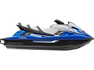 Yamaha FX Cruiser SVHO 2018