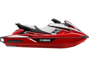 Yamaha FX SVHO 2018