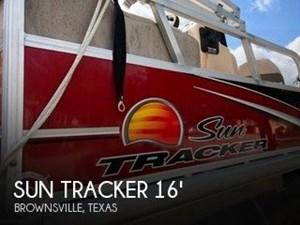 Sun Tracker 2014