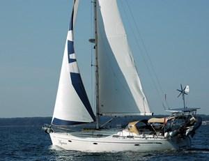 2007 Bavaria Cruiser 42