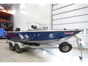 Crestliner SPORT FISH 2014