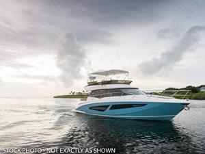 Regal Boats 42 Fly 2018