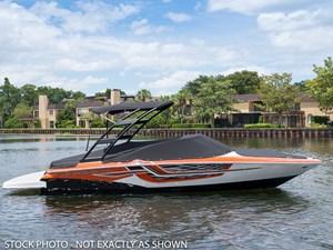 Regal Boats 19 Surf 2018