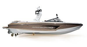 NAUTIQUE SUPER AIR GS22 2018