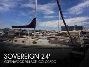 Sovereign 1990