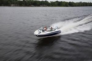 Larson LX 160 S 2017