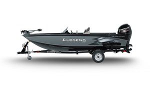 Legend 16 XTERMINATOR S 2018