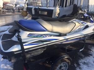 Kawasaki Jet Ski® STX-15F 2012
