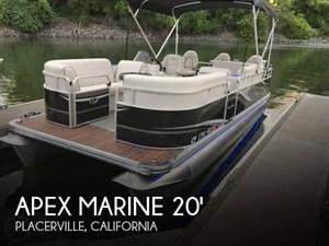 Apex Marine 2016