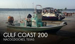 Gulf Coast 1997