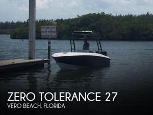 Zero Tolerance 1998