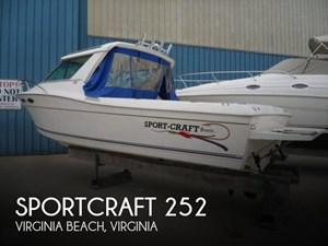 Sportcraft 2000