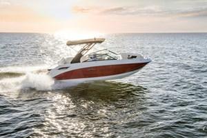 Sea Ray SDX 250 2018
