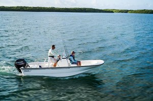 Boston Whaler 170 Montauk 2018