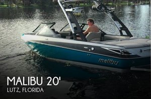 Malibu 2013